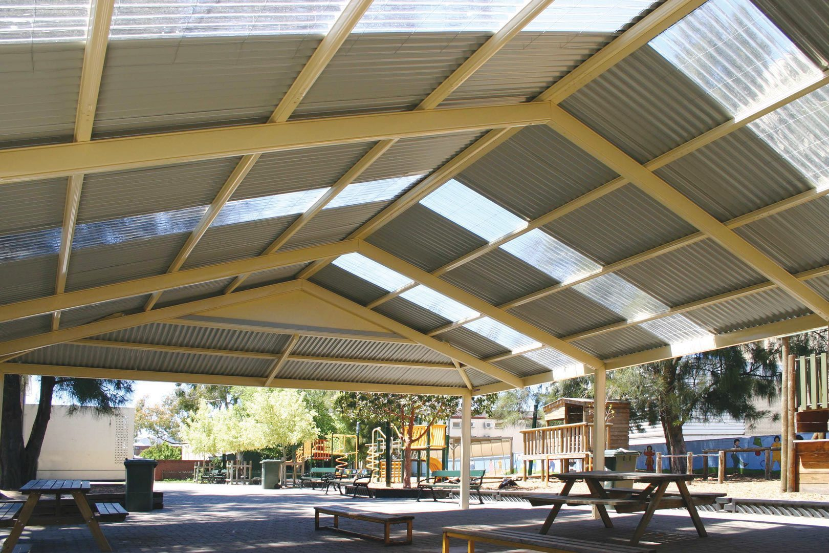 Dutch Gable Carport And Verandah Wholesalers